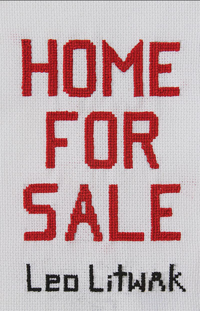 Home For Sale Cover